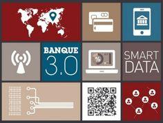 Tendances et innovations digitales dans la banque et l'assurance I Florence Guernalec