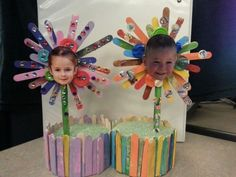 grandMother's Day Crafts   Kids crafts for grandparents day