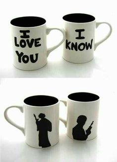 Coffee Mug Star Wars