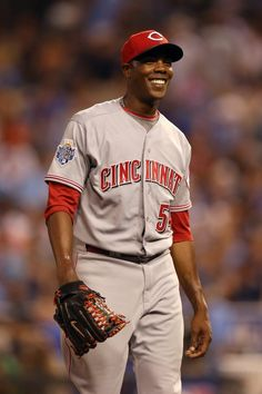 The Only MLB Players That Matter: LHP: Aroldis Chapman, Reds