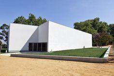 Oficina de Artes Manuel Cargaleiro | Câmara Municipal do Seixal