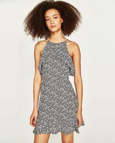 Image 2 of DAISIES DRESS from Zara