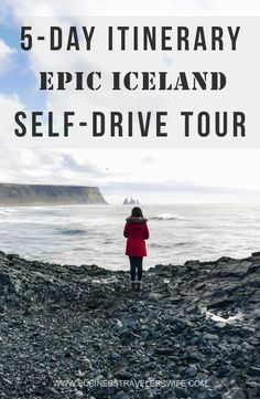 "Check this ""5-Day Itinerary For An Epic Iceland Self-Drive Tour"" and you might give in to your wanderlust!"