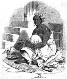 Madame Toussaint