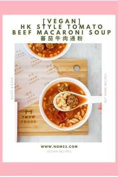 Tomato Breakfast, Breakfast Cafe, Beef Macaroni, Macaroni Recipes, Bratwurst Sausage, Plant Based Recipes, Quick Meals, Food Dishes, Vegan Recipes