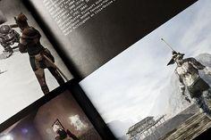 Societats Virtuals/Gamer's Edition by Andreas Hidber, via Behance