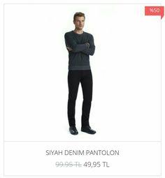 En Ucuz Erkek Denim Kot Pantolonlar 2017 #erkek_pantolon #erkek_denim #pantolon #denim #kot #kot_pantolon