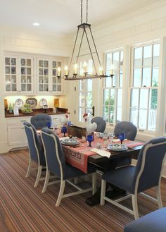 darlana linear chandelier. darlana linear chandelier over dining