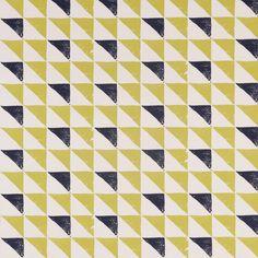 Prism Curtain Fabric