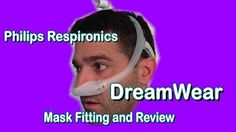 Best cpap mask for side sleeper - YouTube