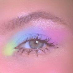 Eye Makeup Art, Glam Makeup, Makeup Inspo, Beauty Makeup, Hair Makeup, Makeup Ideas, Normal Makeup, Creative Makeup Looks, Glitter Makeup