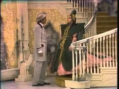 """▶ Carol Burnett Show parody of """"Gone with the Wind"""". """"Went with the Wind"""". - YouTube"""