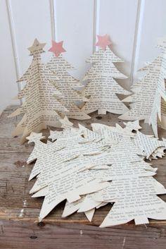 Joululaulun sanat/nuotit kartongille, toiselle puolelle joulutoivotukset, osoitetiedot yms..