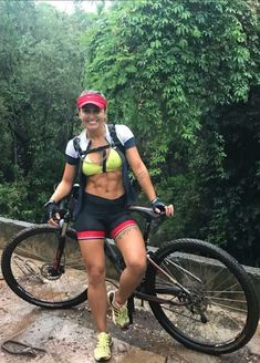 Biking Girls - Hot Wheels Cycling #bike #bikegirl #cycling #cyclinggirls #bikelove #sport #girl #cyclist #Bike Girls #Cycling Girls #GirlsandBikes #girlsandbikes #BicycleGirls #Bicyclegirls #Spicy cycling Chicks #likebike_bikelike #lovecyclingtogether #Velogirls #VeloGirls #cyclist #cyclingphotos #cyclingwear #cyclinglife #cyclingpics #sport #lovemybike #sunglasses #amoralpedal #garotabike #cyclingpeeps #bikegirls #cyclechic #Bikes'n'breasts #Bikesandfashion