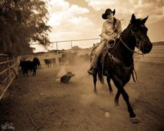 65 Photos That Celebrate Cowgirls & Cattlewomen