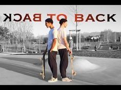 BACK TO BACK #2 – Art Videos: Source: Art Videos