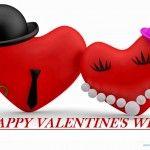 Happy Valentines Day-Valentines Week