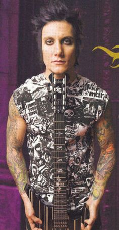 synyster gates - Google Search