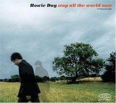 Listening to Howie as I pin...love this entire album