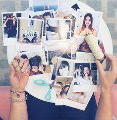 As fotos são ótimas maneiras de recordar bons momentos e pessoas especiais. No vídeo de hoje eu mostro como montar um varal de fotos, muito fácil e bem baratinho! Vem ver o passo a passo desse DIY!