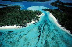 Isla Mauricio, viva el trópico