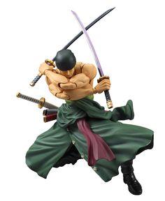 One Piece Variable Action Heroes RORONOA ZORO
