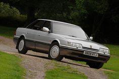 Rover 800 XX   Classics World Ford Granada, Fiat 850, Aston Martin Db5, Lifted Cars, Jaguar Xj, Bmw 5 Series, Rear Wheel Drive, Retro Cars, Luxury Cars