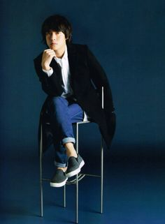 丸山隆平 Ill Stand By You, Japanese Boy, My Man, Boy Bands, Boys, Photography, Entertainment, Orange, Baby Boys