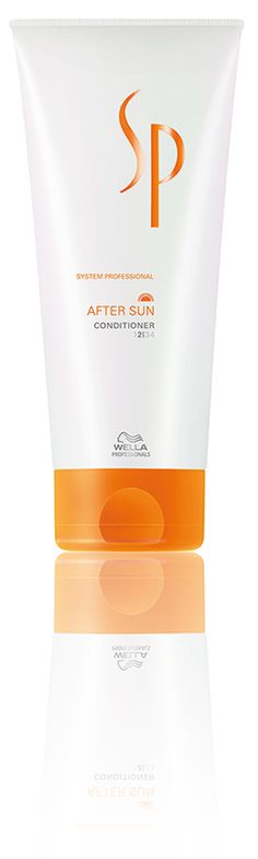 Wella SP After Sun Conditioner 200ml