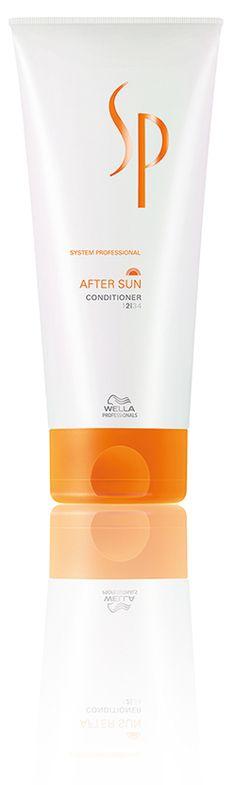 Wella SP After Sun Conditioner 200ml