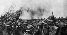 истории Истории : Сто лет назад разыгралась одна из самых кровавых б...