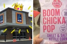 23 Underrated Aldi Groceries That You're Seriously Missing Out On