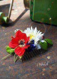 jarcik / Hrebienok Vlčí mak Folk, Plants, Wedding, Valentines Day Weddings, Popular, Forks, Planters, Weddings, Plant