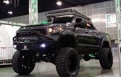 Yes please! #Best Tundra