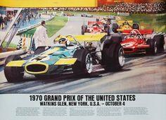 1970 GP de Estados Unidos en Watkins Glen