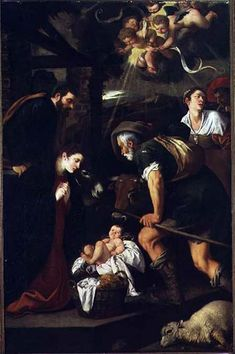 Pedro-orrente-adoracion pastores