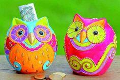30 Trend eulen dekoration 2015