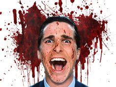 American Psycho starring Christian Bale