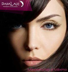 Anímate Muestra tus pestañas #Dabalash