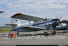 Antonov An-2T  http://www.airlinefan.com/airline-photos/Untitled/Antonov/An-2/RA-02319/1001656/