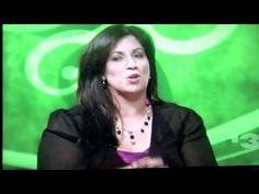 Entrevista Idaliz Escalante-Red Mujer Empresaria de hoy Programa Mi gente Canal 13