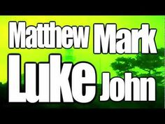 New Testament Books Of The Bible - YouTube