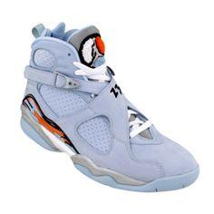 Nike Jordan Retro 8 -- ice
