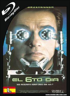 El Sexto Día 2000 BRrip Latino ~ Movie Coleccion