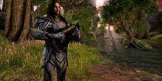 Craglorn la primera actualización de Elder Scrolls Online