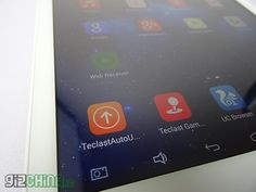 Interesante: Teclast X98 Air 3G un clon casi exacto de la iPad Air