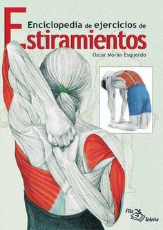 Estiramientos Enciclopedia de ejercicios de