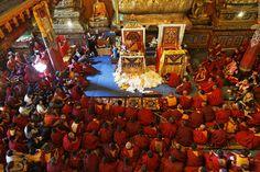 Galerie - Tibet oriental - Matthieu Ricard