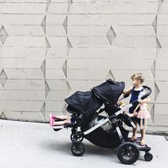 Baby Jogger City Select Double Stroller (Save $200!)   Thrifty Littles