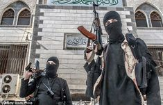 Abu Bakr al-Baghdadi also pledged to attack Israel, saying IS has 'not forgotten Palestine...